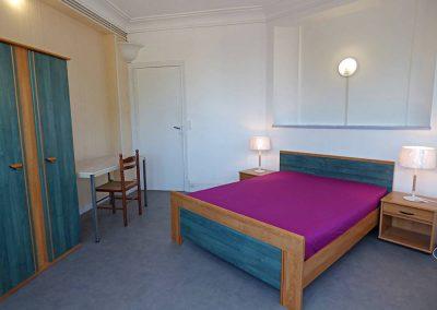 appartement pour étude